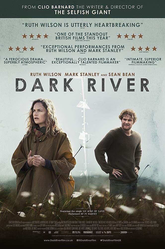 Тёмная река