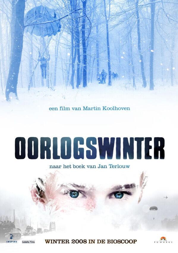 Зима в военное время