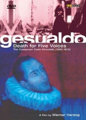 Джезуальдо. Смерть на пять голосов