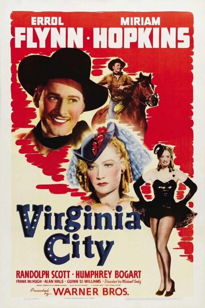 Вирджиния-Сити
