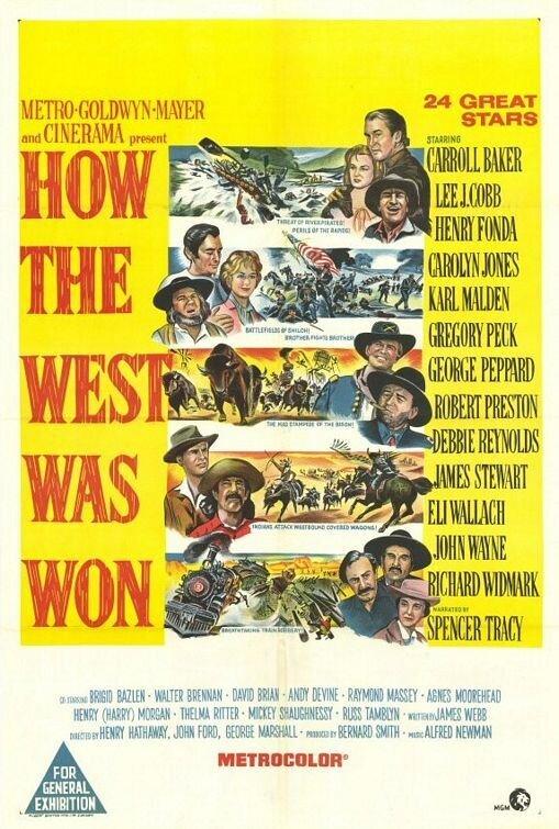 Война на Диком Западе