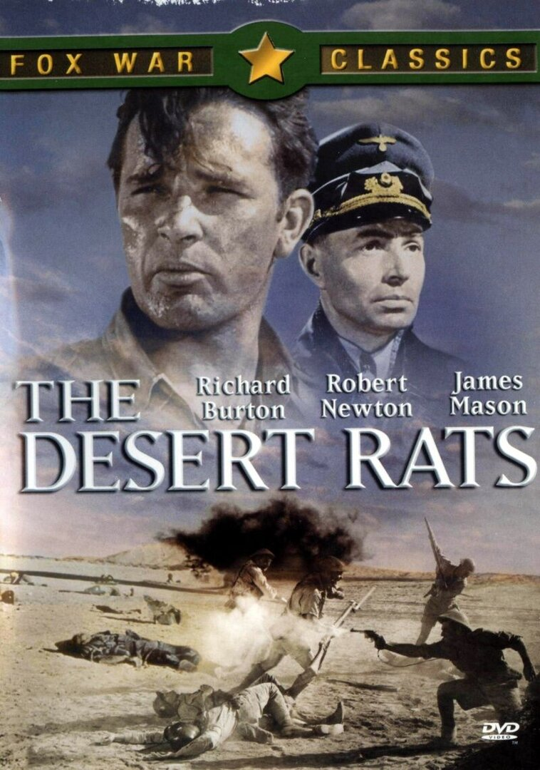 Песчаные крысы