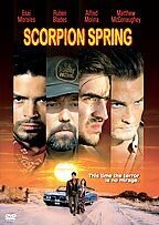 Весна скорпиона