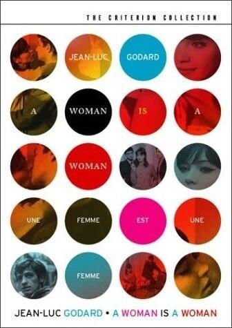 Женщина есть женщина