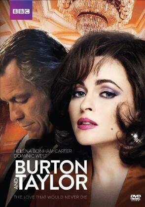 Бертон и Тэйлор