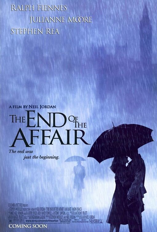 Конец романа