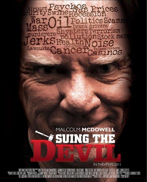 Истец дьявола