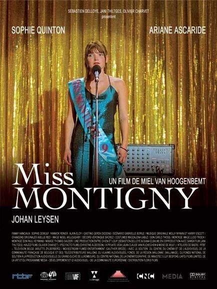 Мисс Монтиньи