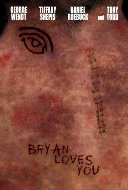 Брайан любит тебя