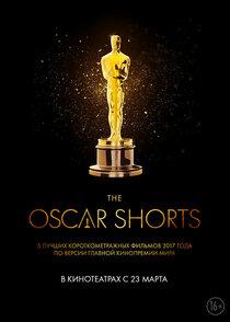 Постер к фильму Oscar Shorts 2017. Фильмы