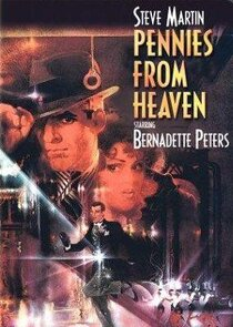 Постер к фильму Гроши с неба