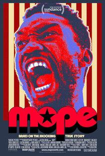 Постер к фильму Моп