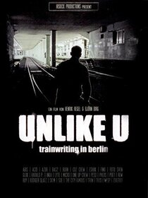 Постер к фильму Другие: трейнрайтинг в Берлине