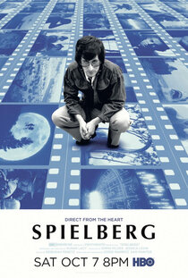 Постер к фильму Спилберг