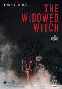 Постер к фильму Овдовевшая ведьма