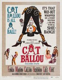 Кошка Балу