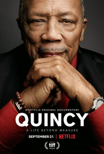 Постер к фильму Куинси