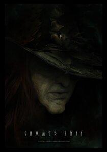Постер к фильму Ведьмы страны Оз 3D