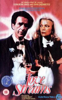 Постер к фильму Потоки любви