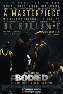 Постер к фильму Bodied