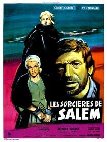 Постер к фильму Салемские ведьмы