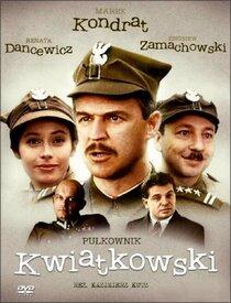 Постер к фильму Полковник Квятковский
