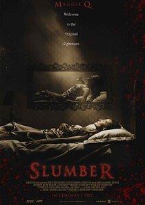 Постер к фильму Сламбер: Лабиринты сна