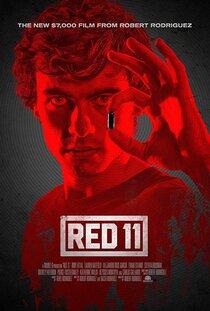 Постер к фильму Красный 11
