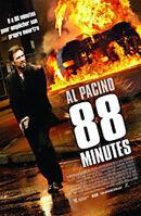 Постер к фильму 88 минут