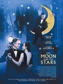 Постер к фильму Звезды под Луною