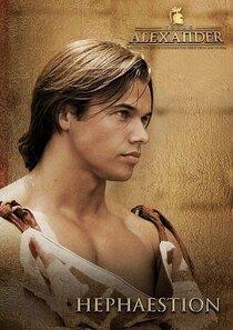 Постер к фильму Молодой Александр Великий