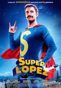 Постер к фильму Суперлопес
