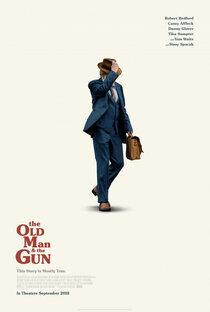 Постер к фильму Старик и ружьё