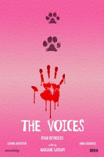 Постер к фильму Голоса