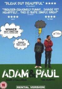 Постер к фильму Адам и Пол