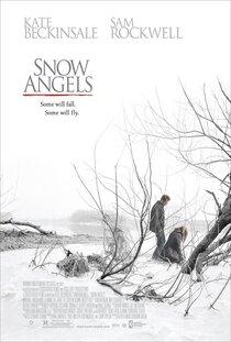 Постер к фильму Снежные ангелы