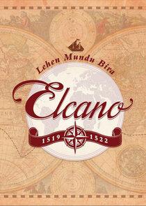Постер к фильму Кругосветное путешествие Элькано и Магеллана