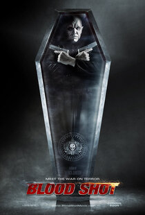 Постер к фильму Кровавый выстрел