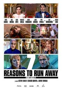 Постер к фильму 7 социопатов