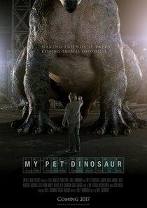 Постер к фильму Мой любимый динозавр