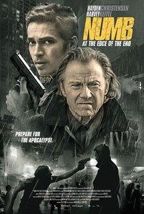 Постер к фильму Оцепеневший: На краю конца