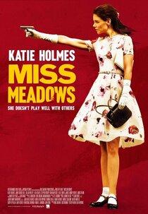 Постер к фильму Мисс Мидоус