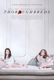 Постер к фильму Чистокровный