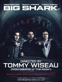 Постер к фильму Большая акула