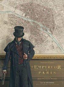 Постер к фильму Видок: Император Парижа