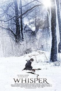 Постер к фильму Шепот