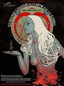 Постер к фильму Странный цвет слез твоего тела