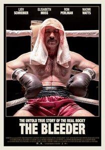 Постер к фильму Реальный Рокки