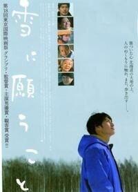 Постер к фильму Что приносит снег