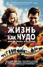 Постер к фильму Жизнь как чудо